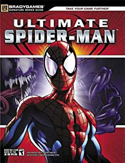 Ultimate Spider-Man(tm) Official Strategy Guide (Signature Series)