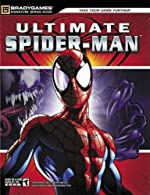 Ultimate Spider-Man? Official Strategy Guide de BradyGames