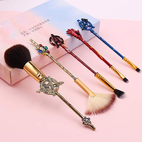 Birthday Gifts For Makeup Artist