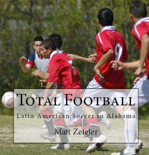Total Football (English Edition)
