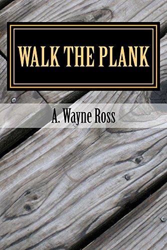 Walk the Plank (English Edition)