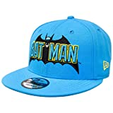 New Era Batman 1980's 9Fifty Adjustable Hat