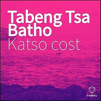 Tabeng Tsa Batho