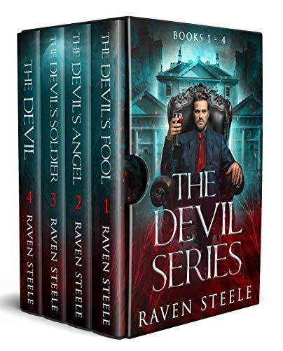 The Devil Series : Complete Boxset Books 1-4 (English Edition)