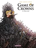 Game of Crowns, Tome 3 - King size