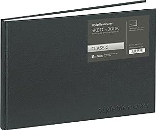 Stylefile Marker Pad - Classic A4 (Hardback)