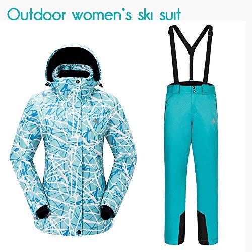 Traje esquiar mujer | Mejor Precio de 2020
