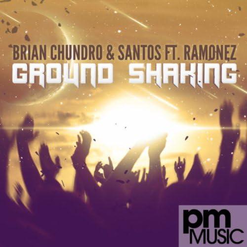 Brian Chundro & Santos feat. Ramonez