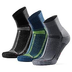 DANISH ENDURANCE running socks for long distances