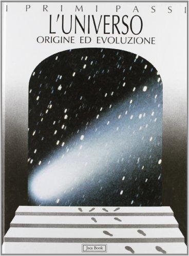 Luniverso Origine Ed Evoluzione
