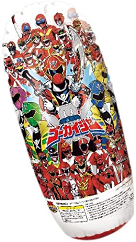 Punch Fighter Gokaiger