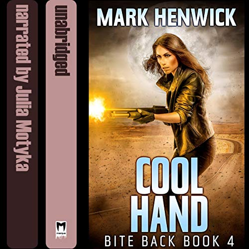 Cool Hand cover art