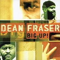 Big Up by Dean Fraser