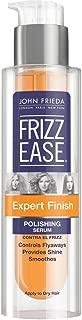 John Frieda Frizz-Ease Serum Expert Finish 1.69 Ounce (50ml) (2 Pack)