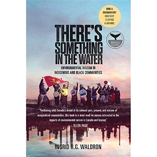 There's Something in the Water: Environmental Racism in Indigenous and Black Communities: Environmental Racism in Indigenous & Black Communities