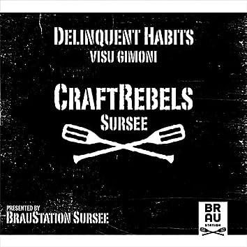 CraftRebels (BrauStation Sursee)