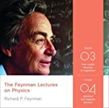 The Feynman Lectures on Physics on CD: Volumes 3 & 4 (Crystal Structure to Magnetism and Electrical and Magnetic B)