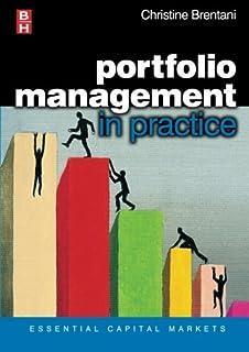 Portfolio Management in Practice (Essential Capital Markets) (0750659068)   Amazon price tracker / tracking, Amazon price history charts, Amazon price watches, Amazon price drop alerts