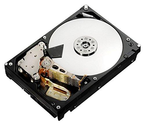 HGST 0B26887 Festplatte 8,9 cm (3,5 Zoll) 2TB SAS 6G HUS724020ALS640 2.60