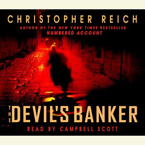 The Devil's Banker Titelbild
