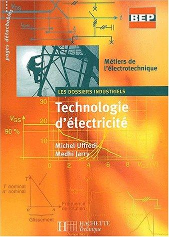 Technologie d'électricité BEP