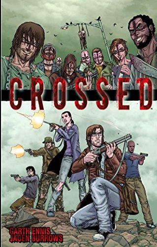 Crossed, Vol. 1
