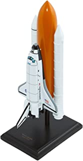 Mastercraft Collection NASA Space Shuttle F/S Full Stack Discovery (S) Model Scale:1/200