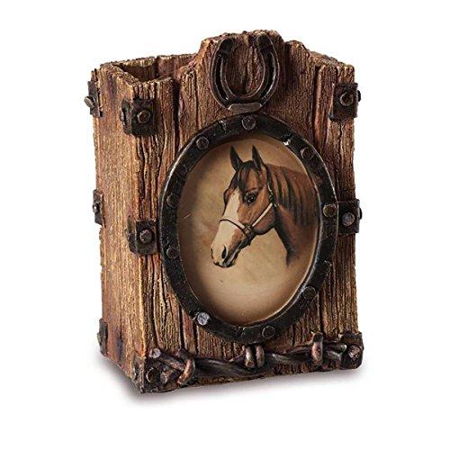 KATERINA Prestige na0565 pot heeft potlood paard medaillon
