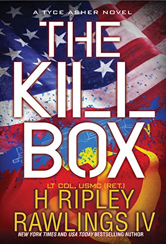 The Kill Box (A Tyce Asher Novel Book 2) (English Edition)