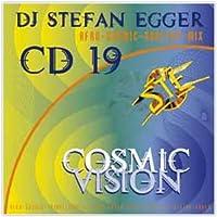 Cosmic Vision - Cd 19