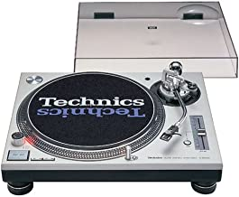 Technics SL1200M3D Turntable (Discontinued by Manufacturer)