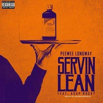 Servin Lean (Remix)