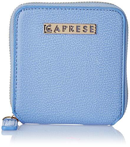Caprese Women's Wallet (Sky Blue)