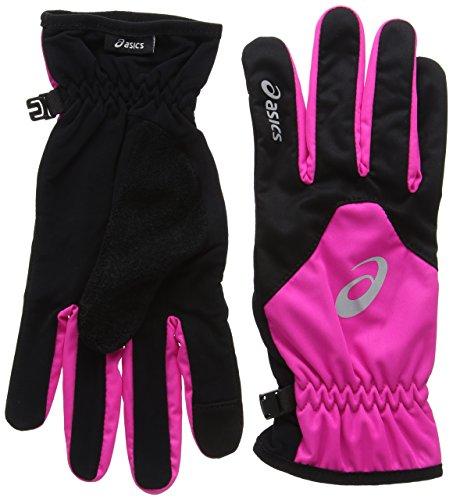 Asics Winterhandschuhe xl pink/schwarz