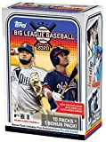 2020 Topps Big League Baseball Retail Value Box