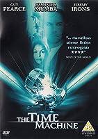The Time Machine [DVD]