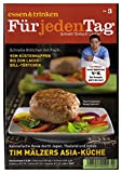 Kulinarische Reise durch Japan, Thailand und Indien - Tim Mälzers Asia-Küche - Tim Mälzers TV-Rezepte...