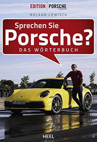 Sprechen Sie Porsche?: Das Wörterbuch