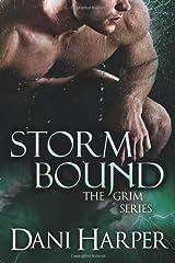 Storm Bound (Grim Book 2) Kindle Edition