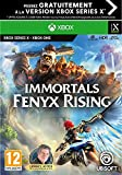 UBI Soft Immortals FENYX Rising - Xbox One/Series