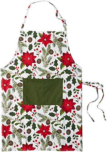 DII Woodland Christmas Kitchen Collection, Apron