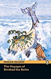 Penguin Readers: Level 2 THE VOYAGES OF SINBAD THE SAILOR (MP3 PACK) (Penguin Readers (Graded Readers))