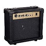 JUAREZ Guitar Amplifier JRAMP200, black