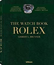 The: Rolex: The Watch Book (New, Extended Edition)