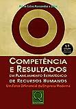 Competência e Resultados em Planejamento Estratégico de RH