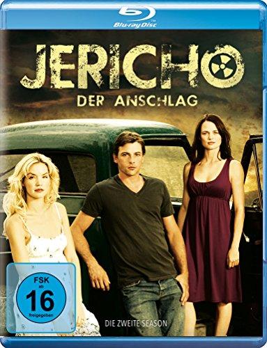 Jericho - Der Anschlag - Staffel 2 [Blu-ray]