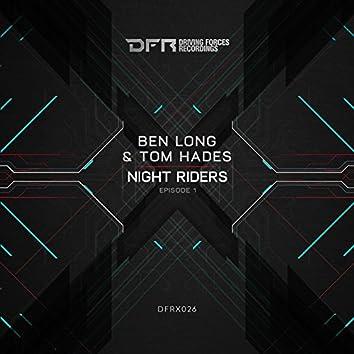 Night Riders Episode 1