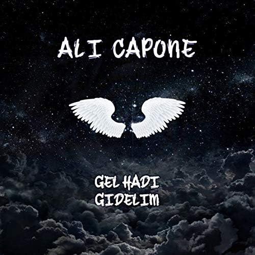 Ali Capone