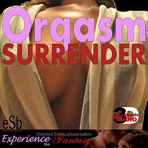 Orgasm Surrender cover art