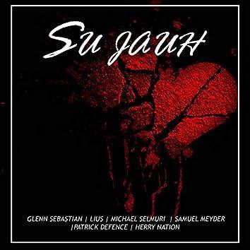 Su Jauh (feat. Glenn Sebastian, Lius, Michael Selmuri, Patrick Defence, Samuel Meyder)